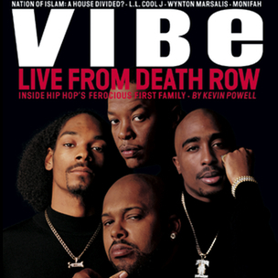 Vibe Magazine Sold To SpinMedia