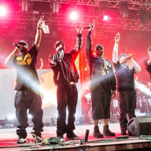 Wu-Tang Clan Reunite At Coachella, R. Kelly Performs With Phoenix