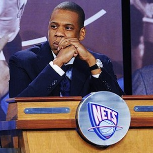 Jay-Z Applies To Become Baseball Agent