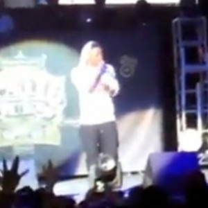 "Kendrick Lamar - ""Bitch Don't Kill My Vibe Remix"" (Live at Paid Dues)"