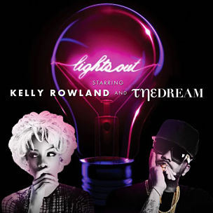 "Kelly Rowland & The-Dream Announce ""Lights Out"" Summer Tour"