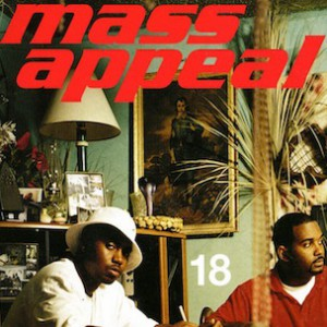Nas Invests Six-Figure Sum In Mass Appeal Magazine