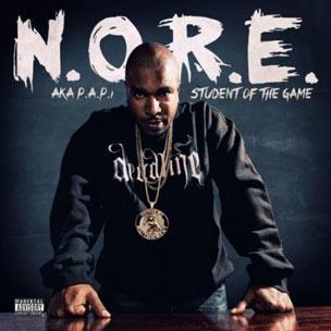 N.O.R.E. (aka P.A.P.I.) - Student Of The Game