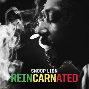 "Snoop Lion ""Reincarnated"" Tracklist & Full Album Stream"