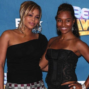 T-Boz & Chilli To Perform As TLC At The 2013 Mixtape Festival