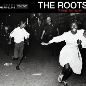 """The Roots' """"Things Fall Apart"""" Certified Platinum"""