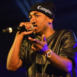 "Kendrick Lamar ""Had To Live Up"" To Jay-Z's Guest Appearance"