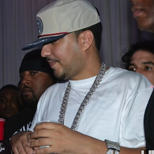 French Montana Says Uncle Luke Can't Sue Him