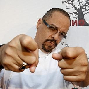 Ice-T & Chubb Rock Launch Men's Health Foundation