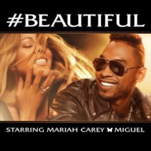 Mariah Carey f. Miguel - Beautiful