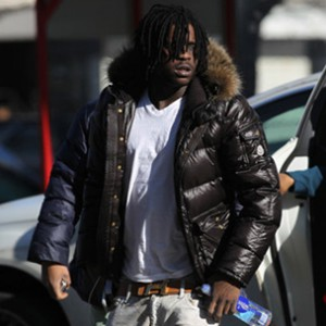 Chief Keef Accuses Hotel Staff Of Racism In Last Week's Arrest