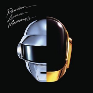 Daft Punk f. Pharrell Williams & Nile Rodgers - Lose Yourself To Dance