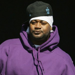 "Ghostface Killah ""Always Wanted To Do"" A Comic Book"