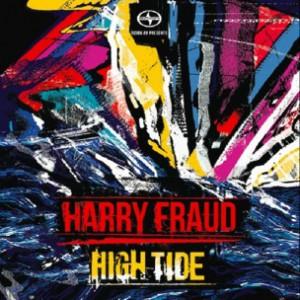 Harry Fraud f. Tech N9ne - Rising
