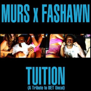 "Murs & Fashawn - ""Tuition"" (A Tribute to BET Uncut)"