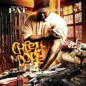 Project Pat - Gas