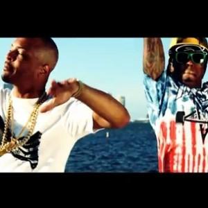 """T.I. f. Lil Wayne - """"Wit Me"""""""