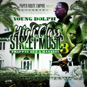 Young Dolph f. 2 Chainz - Get This Money