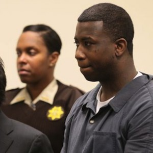 Gucci Mane Pleads Not Guilty To Assault Charge