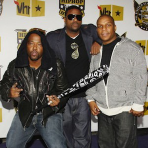 Naughty By Nature's Treach Says Vin Rock Sucker-Punched Him
