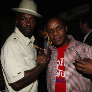 "Treach Says Vin Rock ""Never Wrote One Hit"" For Naughty By Nature"