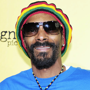 Snoop Lion Pays $546,000 Tax Debt