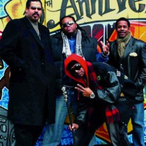 """Sugarhill Gang's """"I Want My Name Back"""" DVD Release Date & Trailer"""