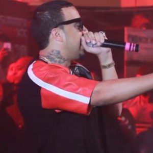 French Montana - Live In NYC