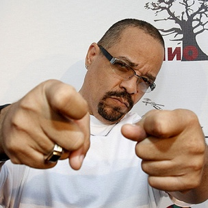 "Ice-T To Premier ""Iceberg Slim: Portrait of a Pimp"" At Montclair Film Festival"