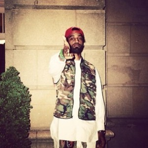 Chase N. Cashe - Trill Living 5.0: Trigger Happy