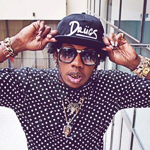 "Trinidad James Says ""People Who Die From Drugs Are Just Weak-Minded"""