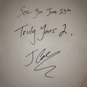 J. Cole - 3 Wishes