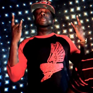 "Wyclef Jean f. Opium Black - ""Bugatti Remix"""