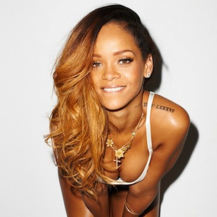 Rihanna & Amanda Bynes Insult Each Other On Twitter