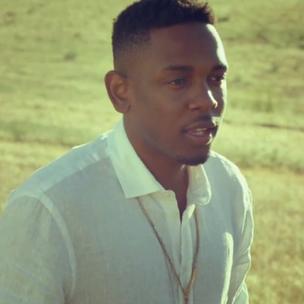 """Kendrick Lamar - """"Bitch, Don't Kill My Vibe"""""""