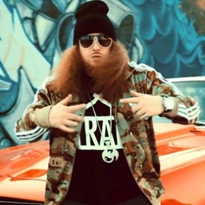 "Rittz f. Mike Posner - ""Switch Lanes"""