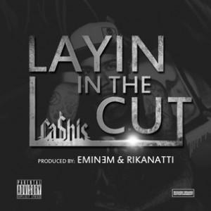 Cashis - Layin In The Cut [Prod. Eminem & Rikanatti]
