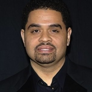 Heavy D's Brother Allegedly Seeks Control Of D's Estate