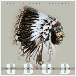 Doe B, Young Dro, B.o.B & T.I. - Kemosabe