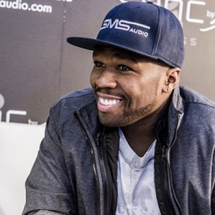 50 Cent Questions Why His Trophy Case Doesn't Match His Album Sales