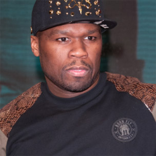 "50 Cent Speaks On Promoting ""Conscious Capitalism"""