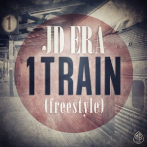 JD Era  - 1 Train Freestyle