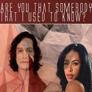 Aaliyah, Timbaland, Gotye & Kimbra - Are You Somebody That I Used To Know [Mad Mix Mustang Mash-Up]