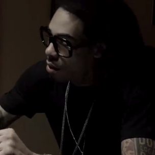 "Gunplay - ""Bible On The Dash"""