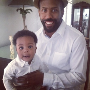 "Murs Adopted Two Kids To ""Help Change Someone's Life"""