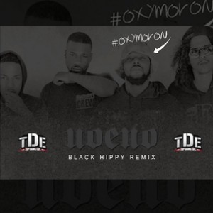 Kendrick Lamar, Jay Rock, Schoolboy Q & Ab-Soul - U.O.E.N.O. Remix