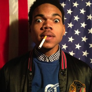 "Chance The Rapper Talks The Chicago Scene & His ""Acid Rap"" Mixtape"