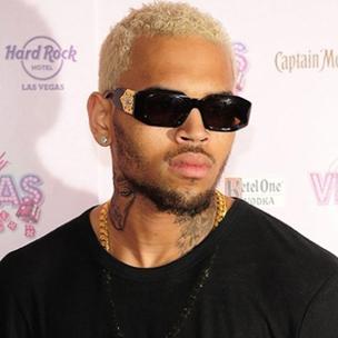 Chris Brown Receives Multiple Death Threats