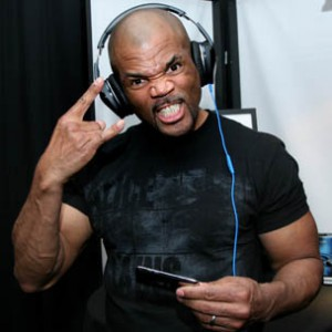 """DMC Says Run-DMC Will Never Be """"Back Together"""""""