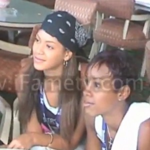 "Destiny's Child - ""Whatz Going On"" (Rare Video Footage - 1999)"